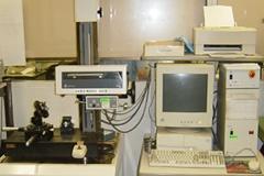 輪郭形状測定機(粗さ測定機)
