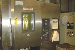 振動試験装置(温度試験装置)